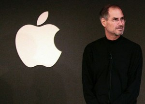 Steve Jobs demissionne d'apple